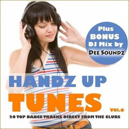 VA-Handz Up Tunes Vol.6 (2011)