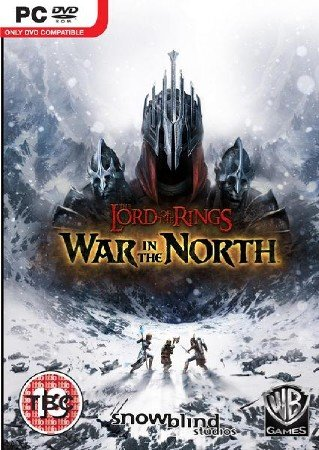 Lord of the Rings: War in the North (2011/RUS/ENG/RePack)