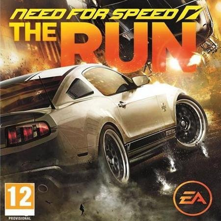 OST Need for Speed The Run (2011)