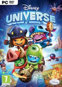 Disney Universe (2011/ENG/RePack by Ultra)