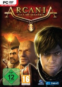 Arcania: Fall of Setarrif v1.1496.0.0  (2011/RePack Ultra/Add-on)