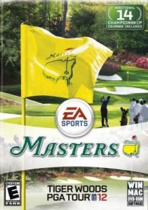Tiger Woods PGA Tour 12.The Masters (2011/RUS/ENG/Repack by Fenixx)