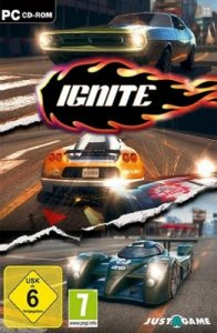Ignite (2011/ENG/RePack by Ultra)