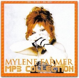 Mylen Farmer - Full Tracks Collection (2011)