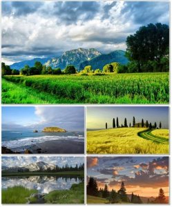 SuperPack Beautiful Nature HD Wallpapers Part 104