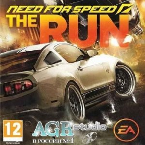 OST - Need for Speed - The Run from AGR (2011)