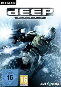 Deep Black [Update 1] (2011/PC/Repack от Fenixx)