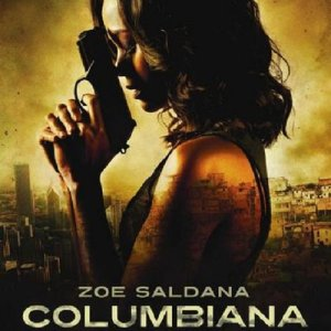 OST - Коломбиана / Colombiana from AGR (2011)