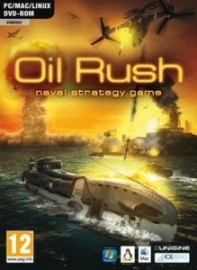 Oil Rush (2012/PC/rus/eng/824mb)