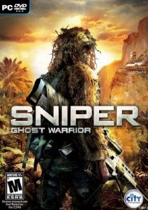 Снайпер: Воин - Призрак / Sniper: Ghost Warrior [+ DLC] (2010/RePack от UltraISO)
