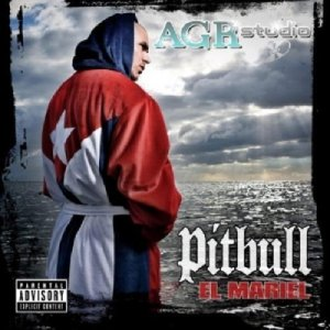 Pitbull - El Mariel Latino from AGR (2012)