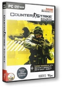 Counter-Strike: Source [v.1.0.0.70] (2012/PC/Rus) by DXPort