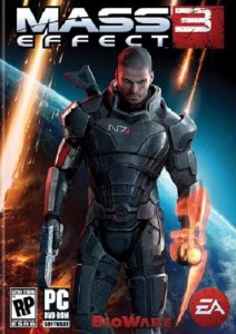 Mass Effect 3 (2012/PC/RUS/DEMO)