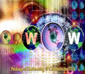 Package of Redirecting IP Connections 10.0