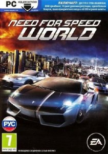 Need For Speed: World (2010/RePack by Akrura)