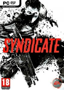Syndicate (Electronic Arts) (2012/Rip by Martin)