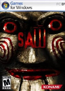 Пила / Saw: The Video Game (2009RUSRePack)