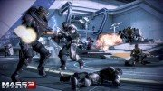 Mass Effect 3 (2012/PC/RUS/RePack by z10yded)