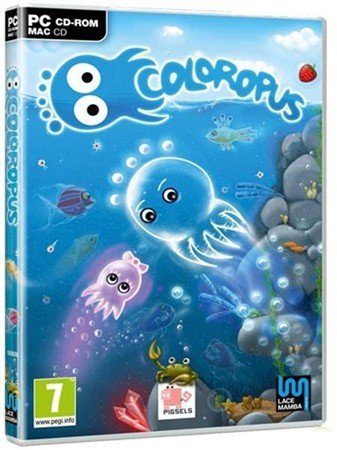 Coloropus (2012/PC/Eng)