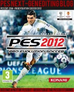 PES 2012: PESEdit [v. 3.0] (2011/PC/Patch)