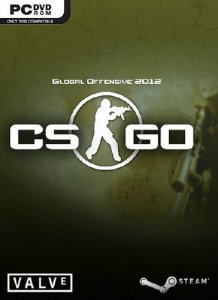 Counter-Strike: Global Offensive (2012/PC/Beta)