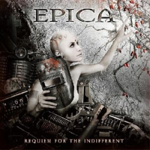 Epica - Requiem For The Indifferent [2012]