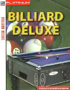 Billiard Deluxe (2006/PC/RUS)