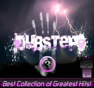 Dubstep Vol.3 (2012)
