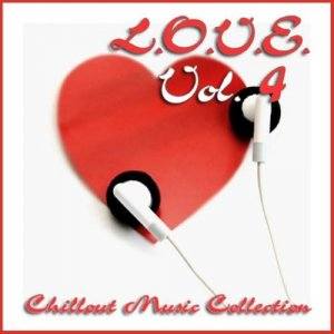 L.O.V.E. (LOVE) volume 4 [Chillout Music Collection] (2012)