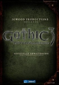 Gothic 3: Forsaken Gods [Enhanced Edition] (2008/RePack by irvins)