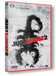 Just Cause 2 Immortal 3 (2012/PC/Rus/RePack) by DOOMLORD