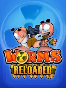 Worms Reloaded [v 1.0.0.474] (2010/RePack от Fenixx)