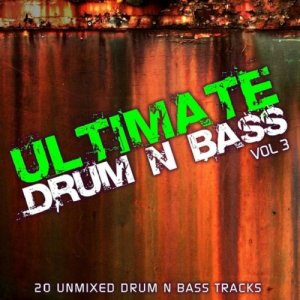 Ultimate Drum and Bass Vol.3 (2012)
