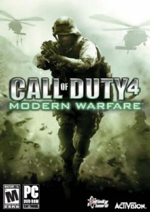 Call of Duty 4: Modern Warfare (2007/PC/Rip)