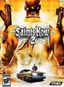 Saints Row 2 (2008/PC/Rip)