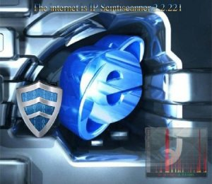 The internet is IP Scintiscanner 2.2.221