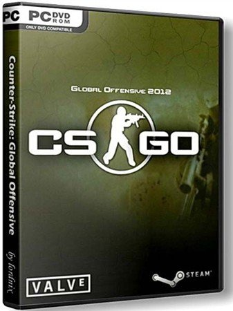 Counter-Strike: Global Offensive (2012/PC/Rus)