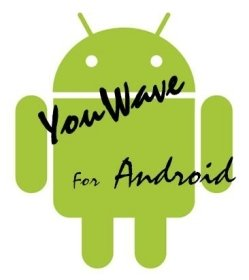 YouWave for Android, v2.2.2