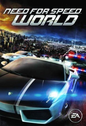 Need for Speed World (2010/RePack)