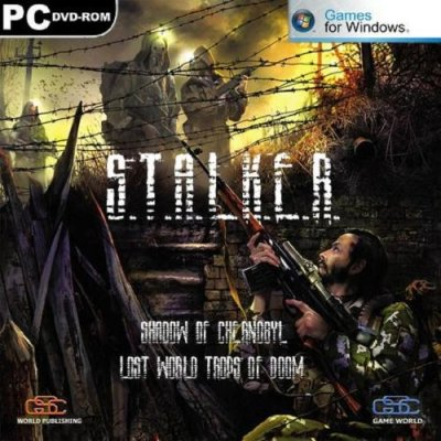 S.T.A.L.K.E.R.: Lost World - Troops of Doom (2012/Repack от cdman)