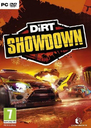 DiRT Showdown.v 1.0u1 (2012/RUS/ENG/Repack )
