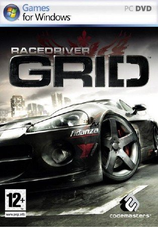 Race Driver: GRID (2008/RUS/ENG/RePack )