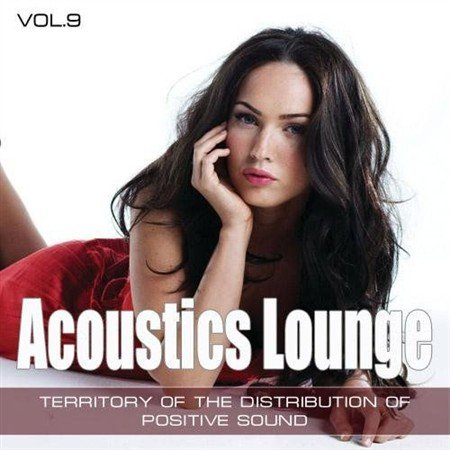 VA - Acoustics Lounge Vol. 9 (2012)