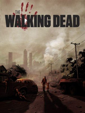 The Walking Dead Episode 2 – Starved for Helpp (английский) 2012