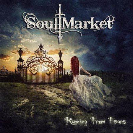 SoulMarket - Running from Tears (2012)