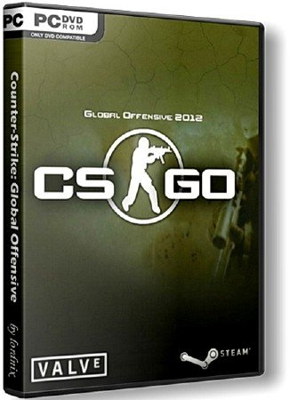 Counter-Strike: Global Offensive v.1.16.1.0 (2012/RUS/ENG)