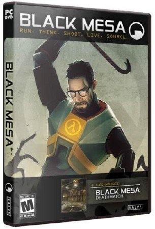 Black Mesa (2012/Rus/Eng/PC) RePack