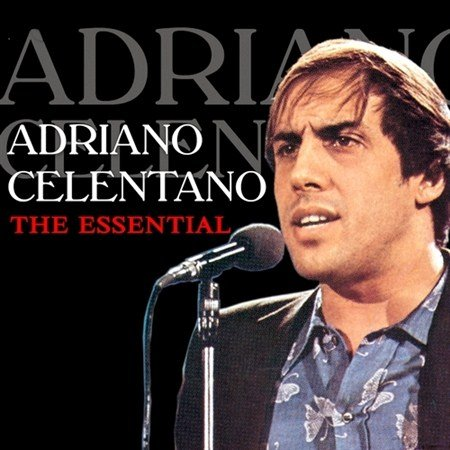 Adriano Celentano - The Essential (2012)