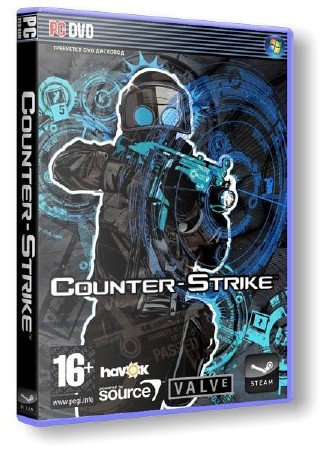 Counter-Strike 1.6 47+48 протокол (2012/Rus/Eng/PC) RePack