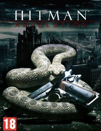 Hitman: Absolution - Professional Edition v1.0.444.0 (2012/Rus/Multi8) [L]